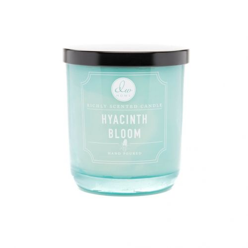 dw HOME / Mini vonná sviečka Hyacinth Bloom - 113gr