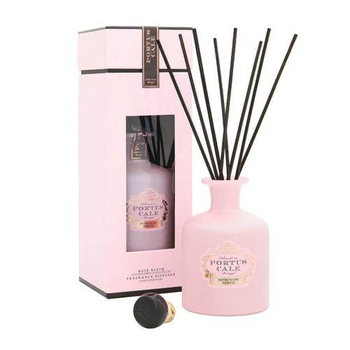 CASTELBEL / Luxusný difuzér Rosé Blush 250ml