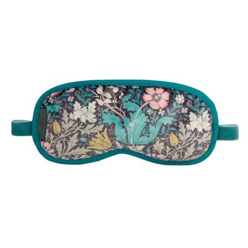 MORRIS & Co. / Maska na oči pre kľudný spánok s levanduľou Velvet