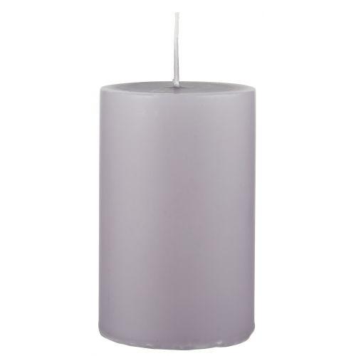IB LAURSEN / Sviečka Dusty Lilac 10 cm