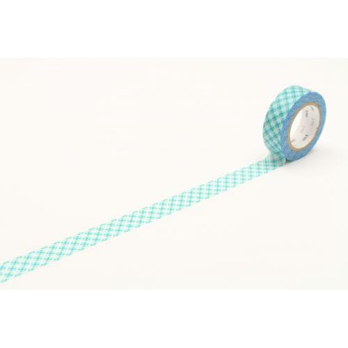 mt / Dizajnová samolepiaca páska Oboro dot water