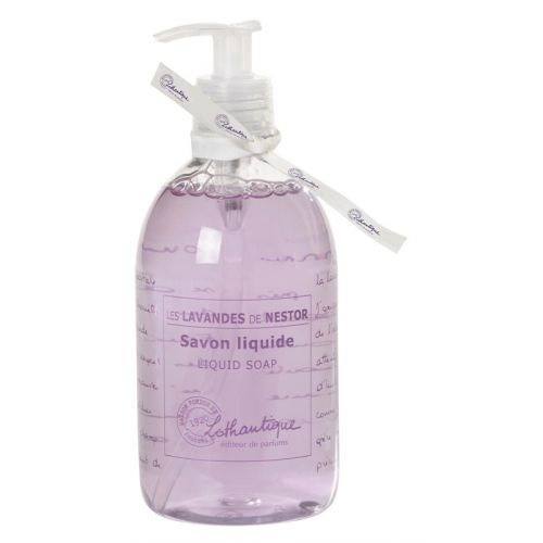 Lothantique / Tekuté mydlo na ruky les Lavandes de Nestor 500 ml