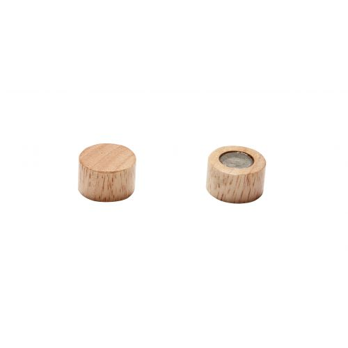 Hübsch / Magnet Oak
