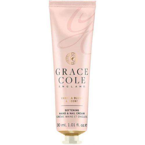 Grace Cole / Krém na ruky Vanilla Blush & Peony 30ml