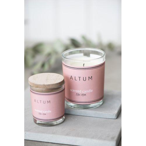 IB LAURSEN / Vonná sviečka ALTUM - Lilac Bloom 70g