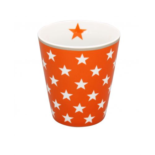 Krasilnikoff / Hrneček Orange star