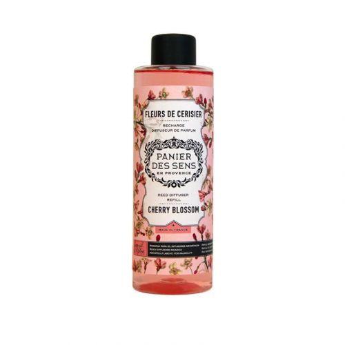 Panier des Sens / Náhradná náplň do difuzéru Cherry Blossom 200ml