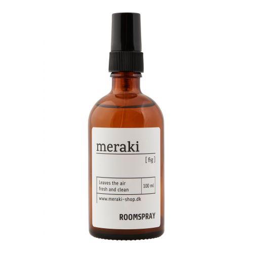 meraki / Priestorový parfum Fig