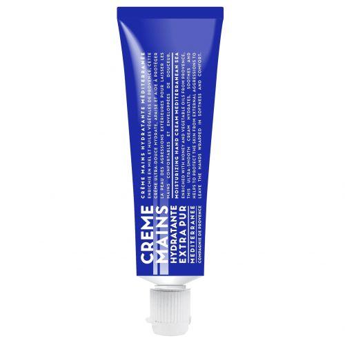 COMPAGNIE DE PROVENCE / Mini krém na ruky Stredozemné more 30 ml