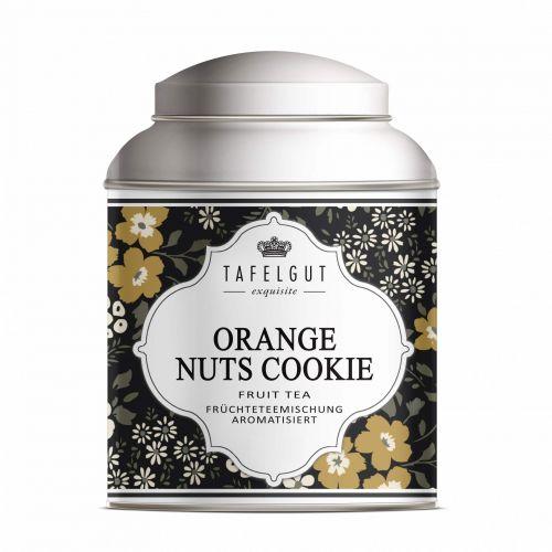TAFELGUT / Ovocný čaj Tafelgut - Orange Nuts Cookie 40g