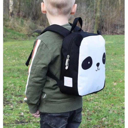A Little Lovely Company / Detský ruksak Panda
