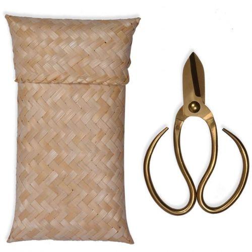 Garden Trading / Záhradné nožničky s puzdrom Bamboo
