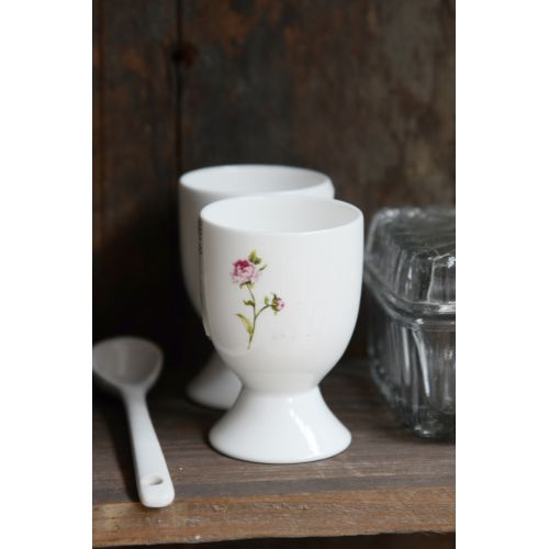 IB LAURSEN / Stojánek na vejce Cottage rose