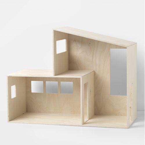 ferm LIVING / Multifunkčný domček pre deti Funkis