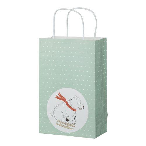 Bloomingville / Papierová taška na darčeky Twinkle