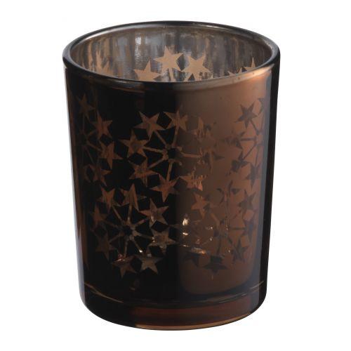 MADAM STOLTZ / Svícínek Brown stars