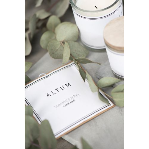 IB LAURSEN / Vonný sáčok ALTUM - Marsh Herbs