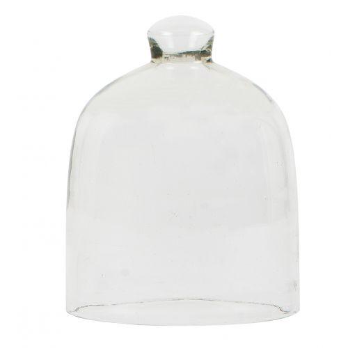 IB LAURSEN / Malý sklenený poklop 13 cm