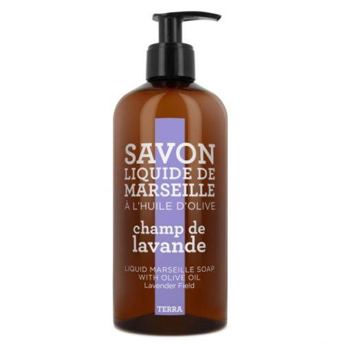 COMPAGNIE DE PROVENCE / Tekuté mydlo Levanduľové pole 500 ml