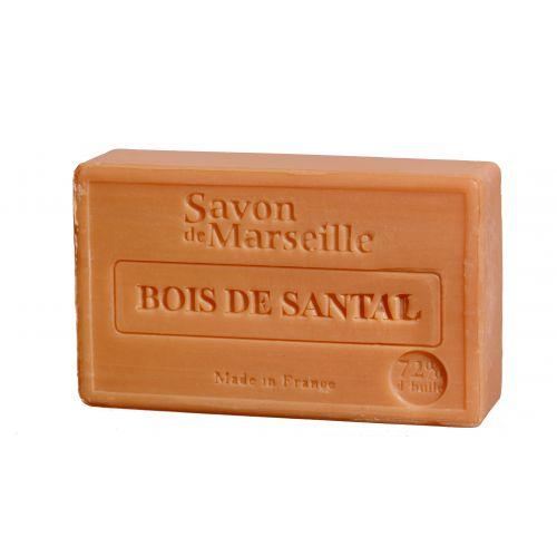 LE CHATELARD / Francouzské mýdlo s vůní santalového dřeva 100gr