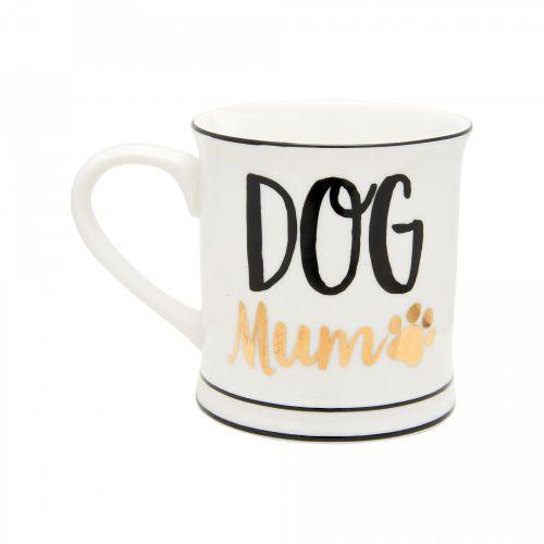 sass & belle / Hrnček Dog Mum