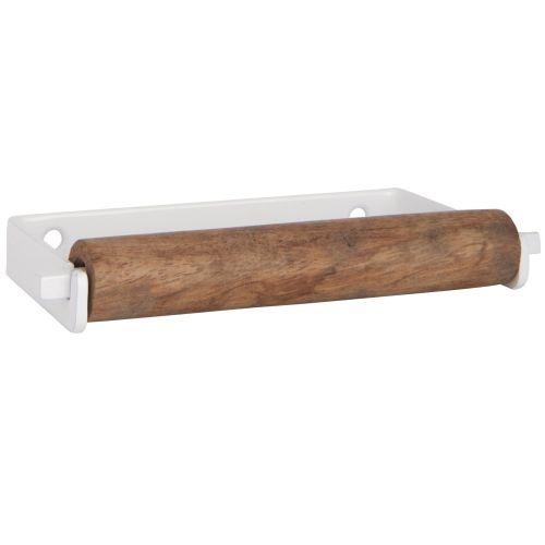 IB LAURSEN / Držiak na toaletný papier Altum White