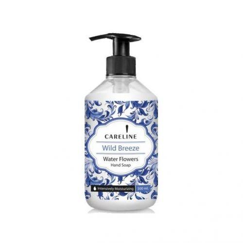 CARELINE / Tekuté mydlo na ruky Čerstvý vánok - 500 ml