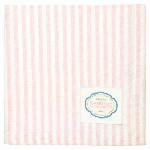 GREEN GATE / Látkový obrúsok Alice Pale pink