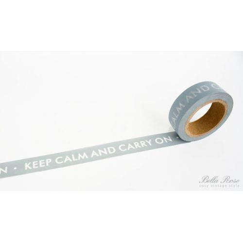 La finesse / Samolepící designová páska - Keep