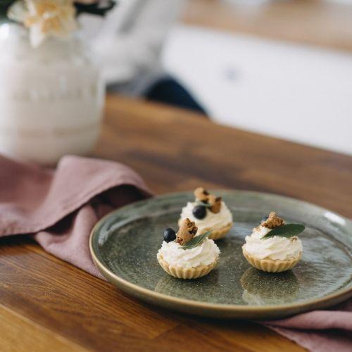 Tine K Home / Obedový tanier Dine Moss
