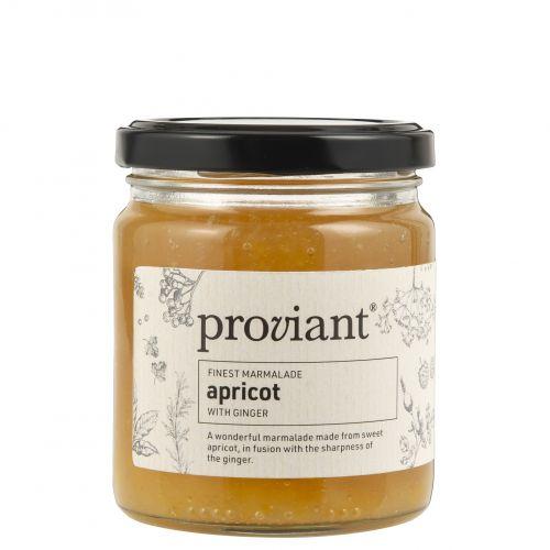 Proviant / Marhuľová marmeláda so zázvorom 250 g