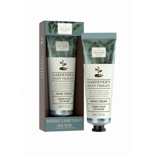 SCOTTISH FINE SOAPS / Výživný krém na ruky Gardeners Therapy 75ml