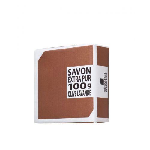 COMPAGNIE DE PROVENCE / Mydlo Olive & Lavande 100 gr