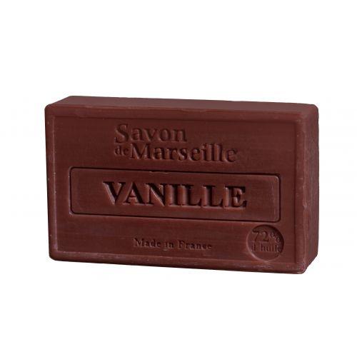 LE CHATELARD / Francúzske mydlo s vôňou vanilky Vanille 100gr