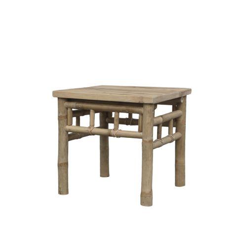 Chic Antique / Bambusový stolček Lyon