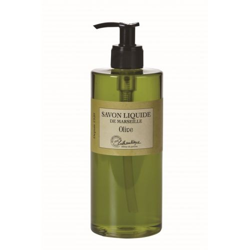 Lothantique / Tekuté mydlo Savon - Olive 500ml