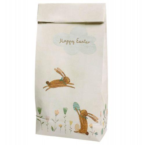 Maileg / Papierový sáčok Happy Easter Small