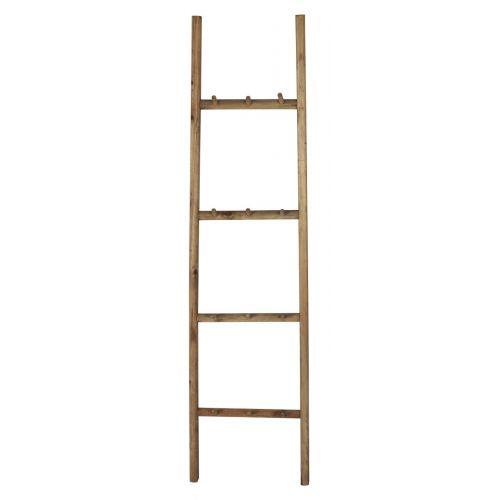 IB LAURSEN / Dekoratívny drevený rebrík Rural Touch