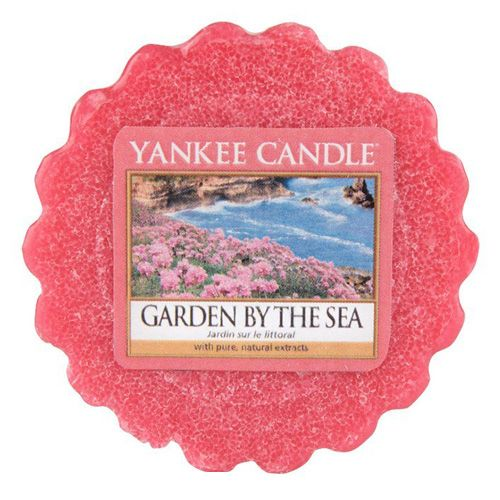 Yankee Candle / Vosk do aromalampy Yankee Candle - Garden By The Sea