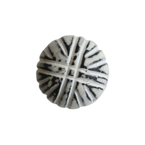 Chic Antique / Kovová úchytka Iron Round