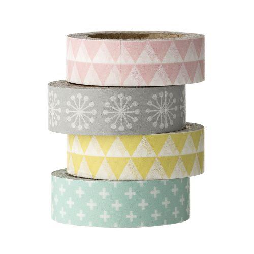Bloomingville / Designová páska Pastel