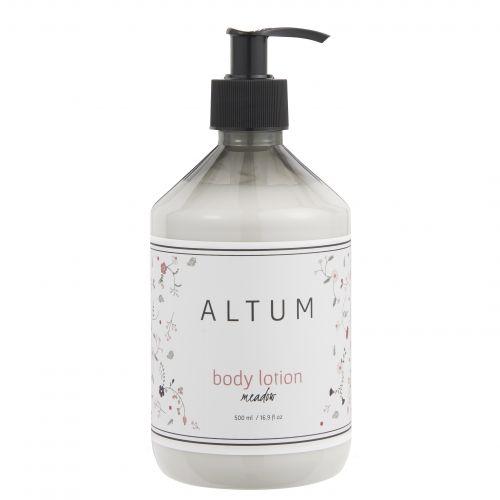 IB LAURSEN / Telové mlieko ALTUM - Meadow 500 ml
