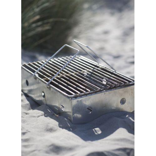 Garden Trading / Prenosný gril Witterings