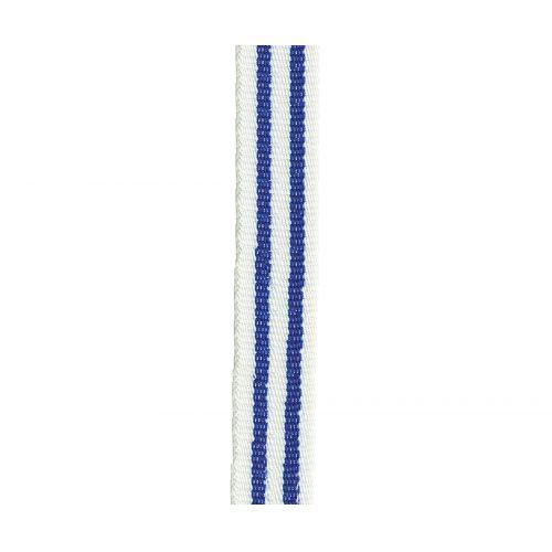 Maileg / Bavlnená stuha Cobalt blue