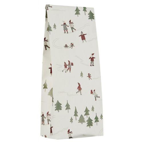 IB LAURSEN / Papierový sáčok Christmas Fairytale - M