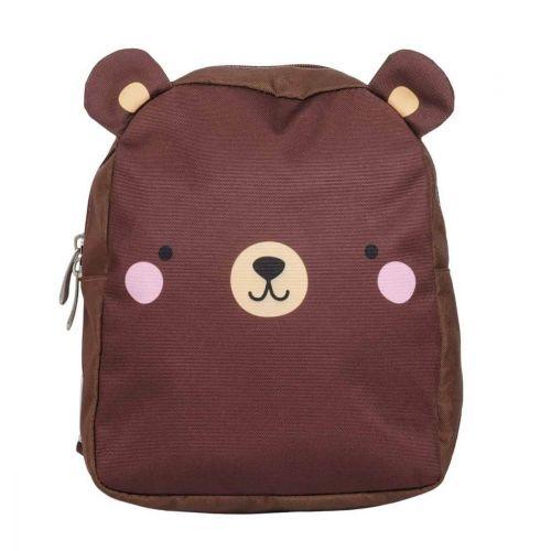 A Little Lovely Company / Detský batoh Bear
