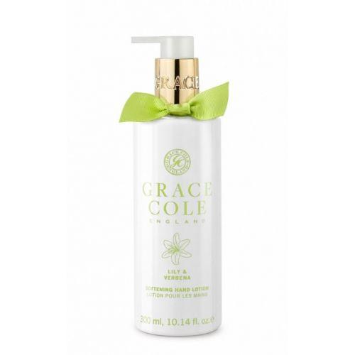 Grace Cole / Mlieko na ruky Lily & Verbena 300ml