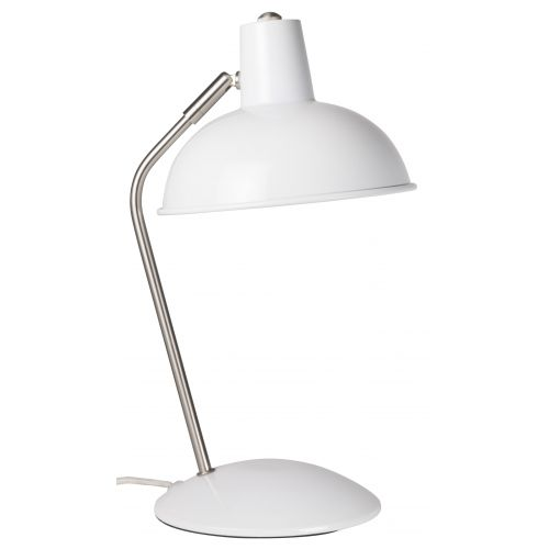 IB LAURSEN / Stolní lampa New have white