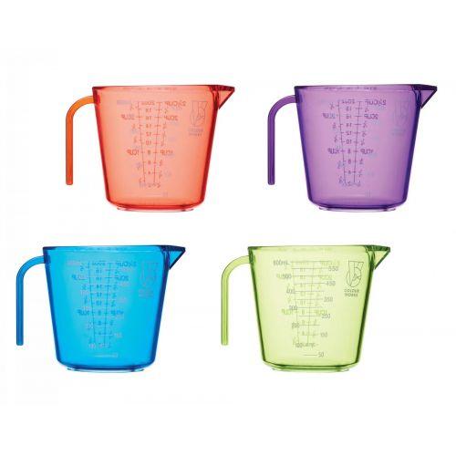 Kitchen Craft / Odmerka Colourworks 600ml