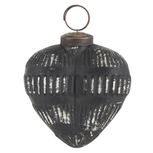 IB LAURSEN / Vianočná ozdoba heart shaped